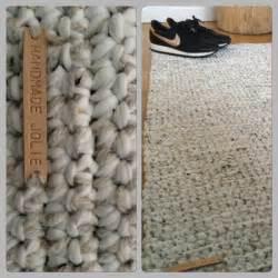 pinterest vloerkleed haken stoer vloerkleed handmade jolie