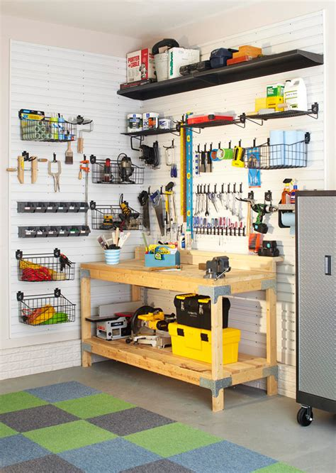 organizing garage ideas garage organization 6 tips to kick start your garage