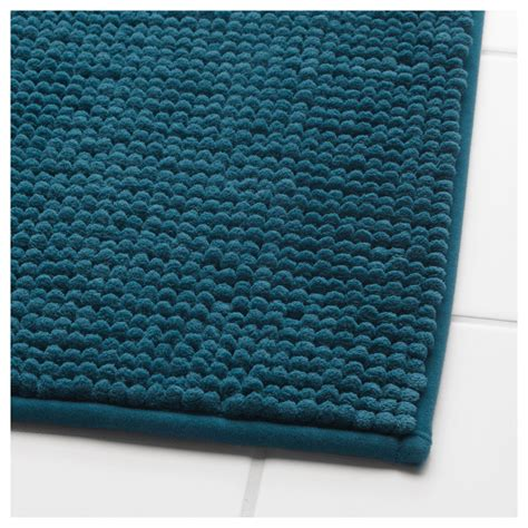 ikea bathroom rugs toftbo bath mat green blue 60x90 cm ikea