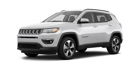 2018 Jeep Cherokee Vs Compass Review Grand Rapids Mn