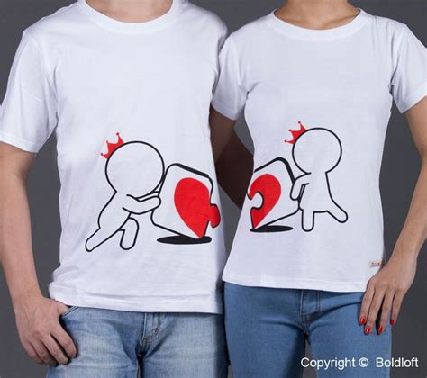 His Hers Shirts For Sale 1000 Images About Valentines Gifts For On