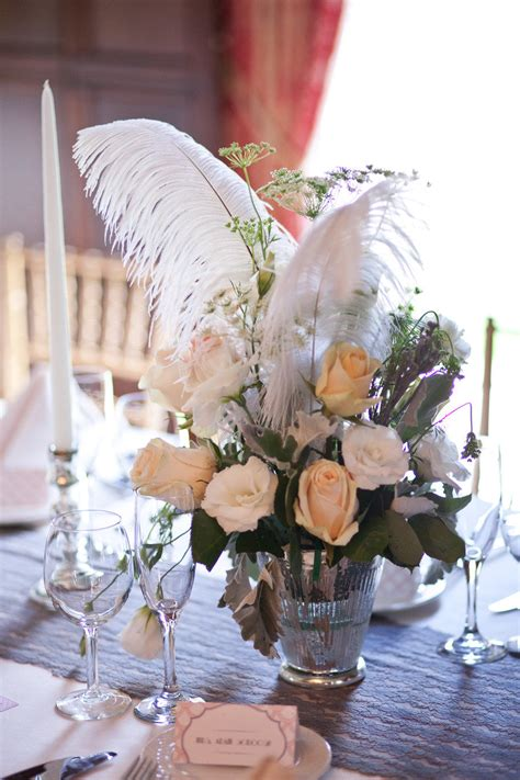 gatsby centerpieces gatsby wedding on gatsby wedding gold and great gatsby wedding