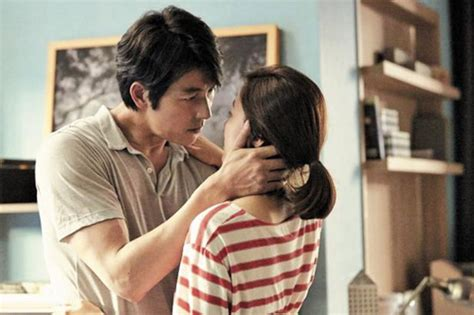 film romance terbaik korea romantic movies lose their box office allure the chosun