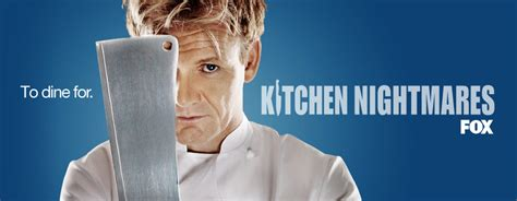 Kitchen Nightmares by Park S Edge Gets Gordon Ramsay S Kitchen Nightmares