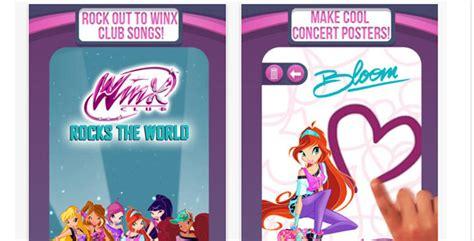 giochi gratis per mobile giochi gratis delle winx per android e ios
