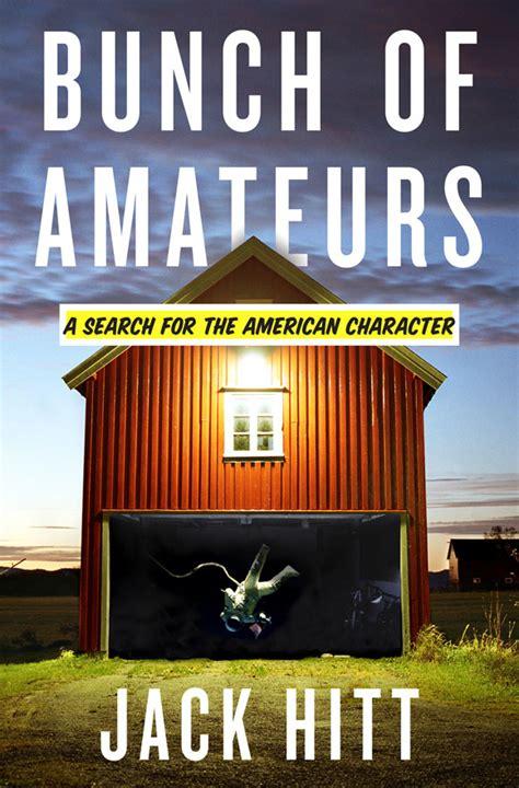 soul  america    amateurs