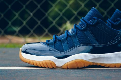 Air 11 Retro Low Ie Mid Navy air xi retro low midnight navy new images air