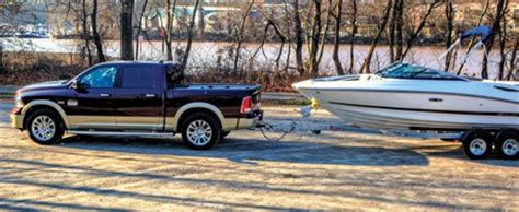 tow boat us insurance tow package or not trailering guide boatus magazine