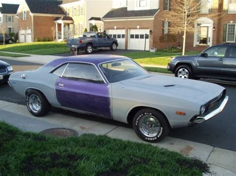 2007 dodge challenger for sale 1973 dodge challenger pictures cargurus