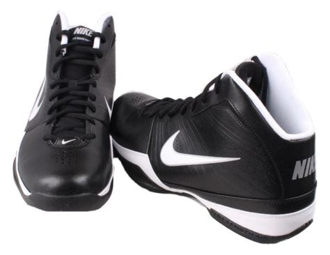 high top sneakers for boys nike air handle youth boys black white silver high