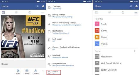 hairstyles facebook app windows phone melhores aplica 231 245 es gratuitas avalia 231 227 o e