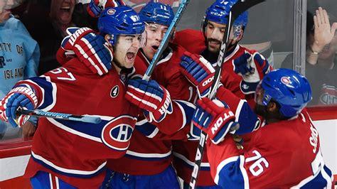 Calendrier Canadiens Montreal Rds Projections 2015 2016 Du Canadien De Montr 233 Al Selon