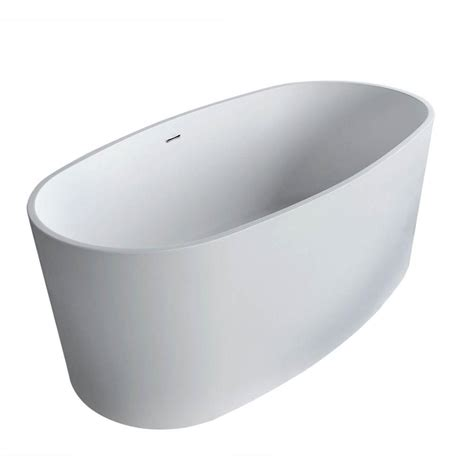resin clawfoot tubs freestanding tubs bathtubs
