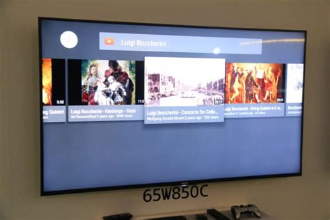 Tv Sony Android 50 Inch sony launches new line of bravia 4k android tvs hardwarezone my