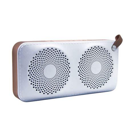 Speaker Bluetooth Muze Polytron jual polytron muze bluetooth speaker white psp b2 harga kualitas terjamin blibli