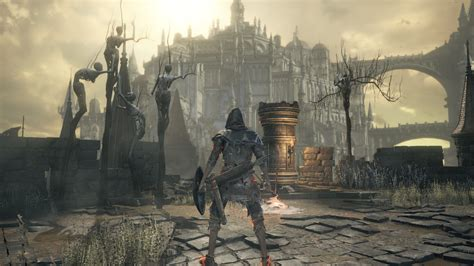 Pc Souls 3 souls 3 pc version impressions pc