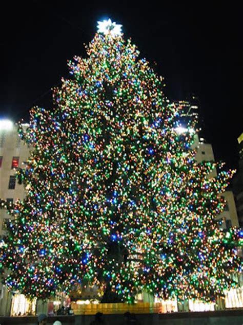 llega la navidad a nueva york callejeando por el mundo