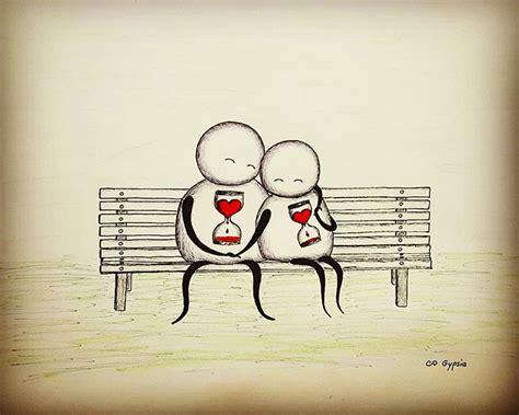 imagenes para reflexionar de amor triste 15 dibujos tristes que nos har 225 n reflexionar por gypsie