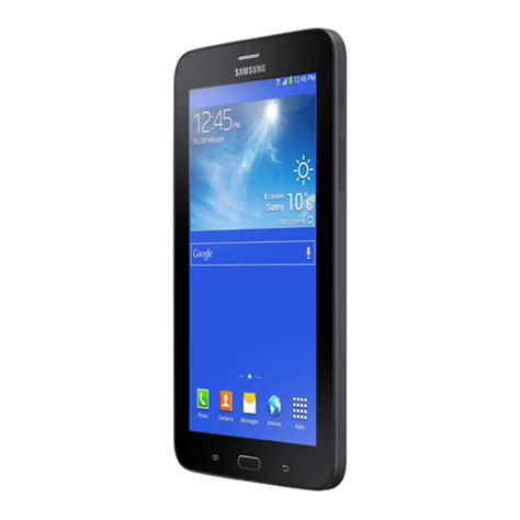 Galaxy Tab 3 Lite Indonesia samsung galaxy tab 3 lite 3g 7 0 8gb sm t111 black jakartanotebook