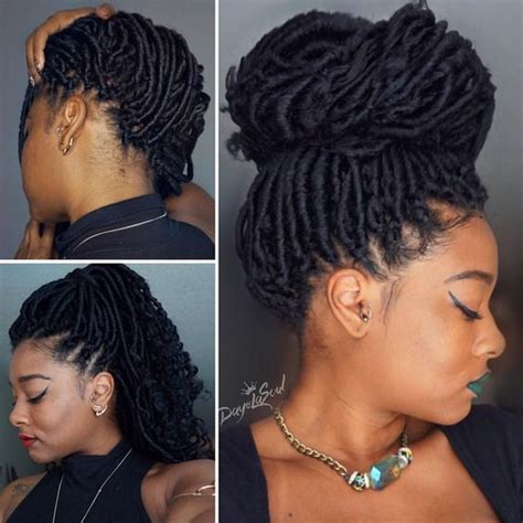 crochet braids hairstyles youtube crochet braid faux goddess locs tutorial on youtube using
