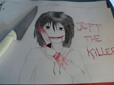 imagenes de jeff the killer para dibujar a lapiz facil dibujo jeff the killer by la lokita on deviantart