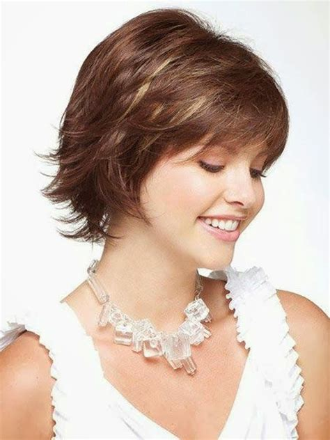cute short hairstyles at home cute short haircuts for thick hair wavy hair hairstyles