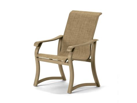 telescope casual villa sling dining chair 5v70