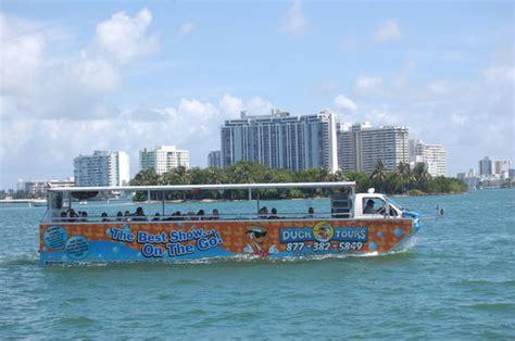miami boat tours south beach duck tours south beach miami beach 2018 all you need