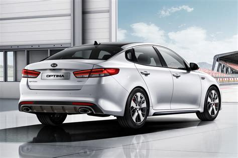 price of new kia optima the new kia optima gt 2016 prices and equipment carsnb