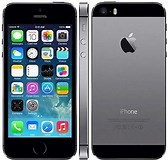 Image result for iPhone 5s. Size: 168 x 160. Source: technolec.co.uk