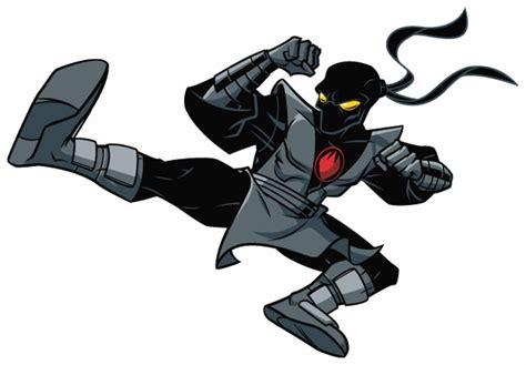 imagenes anime ninjas ninjas para pintar