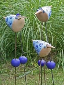 keramik garten nachbarn heike g 228 rten liebe und garten