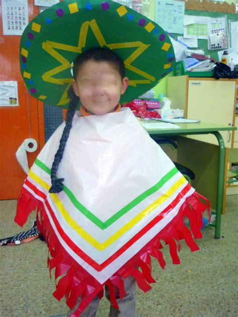 poncho material reciclado activite fabriquer un poncho d 233 couvrir le mexique