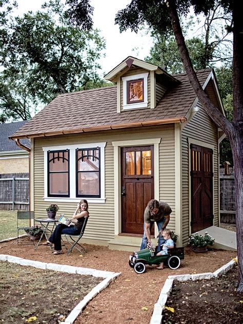 tiny homes guest cottages garden sheds pinterest