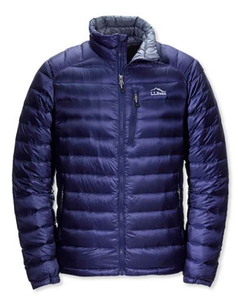 Jaket Ll Bean to in search of lightweight jacket