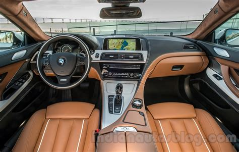 Bmw 6 Series Interior by Bmw 6 Series 2015 Interior Www Pixshark Images Galleries With A Bite