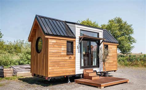 Tiny House   Inhabitat   Green Design, Innovation