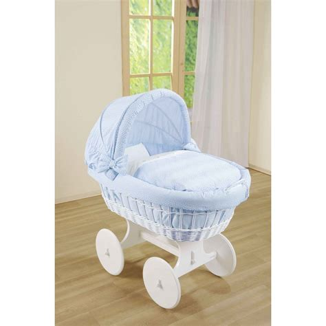 Leipold Cribs by Leipold Starlet Bollerwagen Crib With From W H Watts