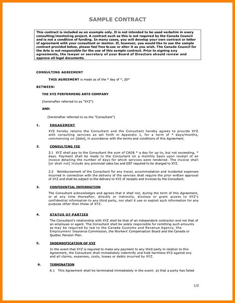 How To Write Up A Resume by 11 How To Write Up A Contract Barber Resume