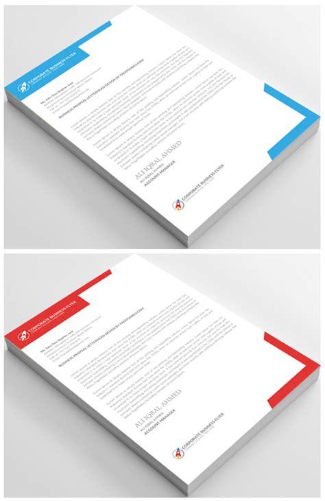 11 letterhead designs free psd download free pik psd