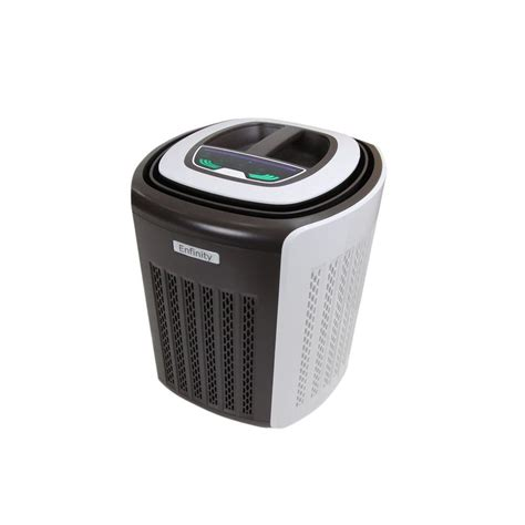 prolux enfinity hepa filtration and ion air purifier prolux enfinity the home depot