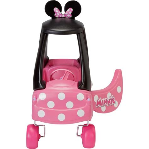 Car Set 8 In 1 Minnie 1 tikes minnie mouse cozy coupe pink toys cars trains planes toys and