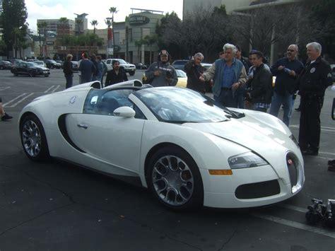 Leno Garage Bugatti by The Official Leno Thread Teamspeed
