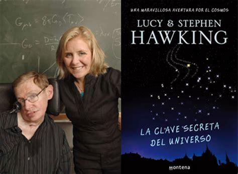 libro la clave secreta del la chiave segreta per l universo di lucy e stephen hawking dispersioni