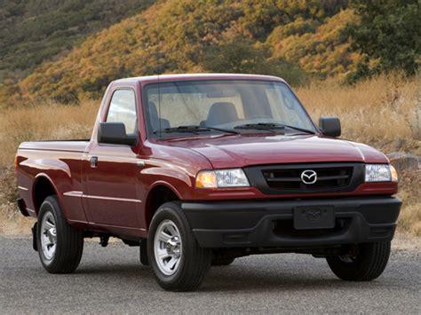 how petrol cars work 2009 mazda b series regenerative braking 2009 mazda b4000 jimbo reviews of pickup trucks