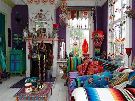 hippie home decor quelques liens utiles