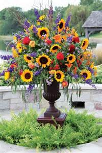 sunflower arrangements ideas pinterest the world s catalog of ideas