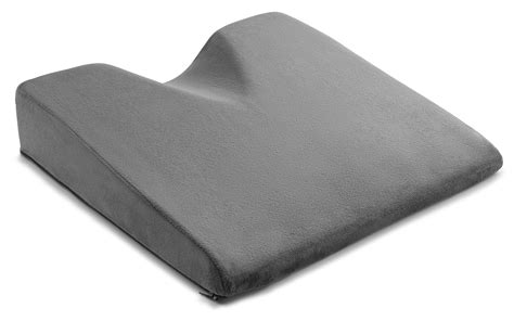 pillow for driving car seat cushion premium therapeutic grade