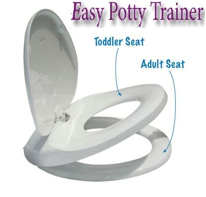 Potty Made Easy by Potty Made Easy With The Easy Potty Trainer
