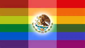 what are the colors of the mexican flag the new mexican flag mexicans sign petition for rainbow flag